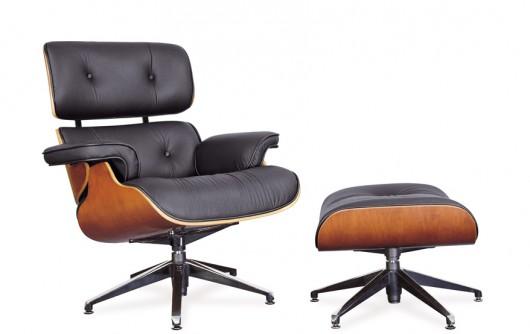 Eames-Style-Lounge