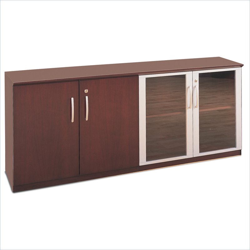 office wall cabinets low wall cabinet with doors macbride office furniture 23970